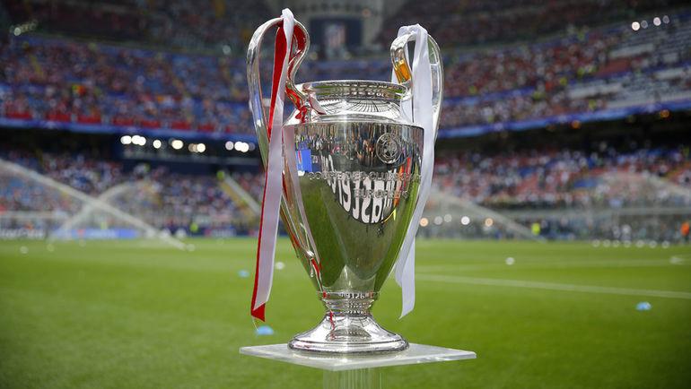 Как изменится Лига чемпионов в ближайшие годы? Фото REUTERS