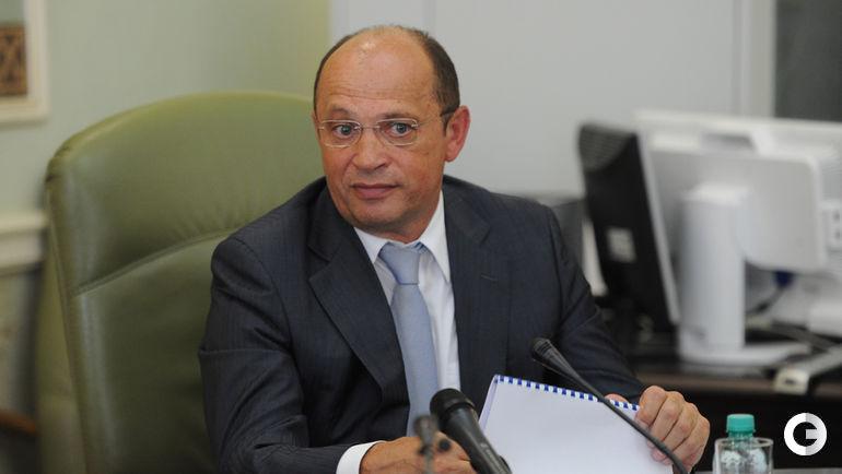 2014 год. Сергей ПРЯДКИН.