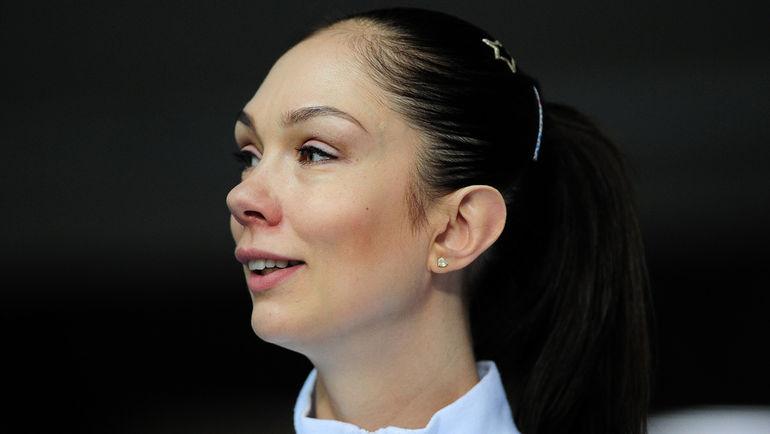 Екатерина ГАМОВА. Фото Никита УСПЕНСКИЙ, «СЭ»