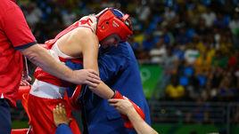 Бронза в инвалидной коляске. Самая жуткая медаль России в Рио