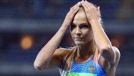 Среда. Рио-де-Жанейро. Дарья КЛИШИНА прыгнула мимо медалей.