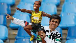 Болельщики на Играх в Рио. День 13-й
