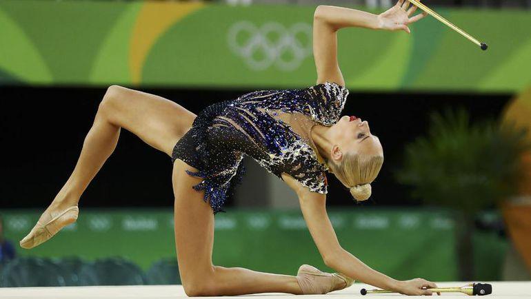 Яна КУДРЯВЦЕВА. Фото Reuters