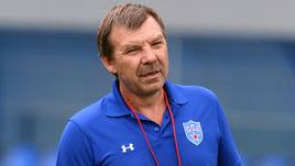 Олег ЗНАРОК.