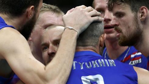 Вербов и Тетюхин: прощай, сборная
