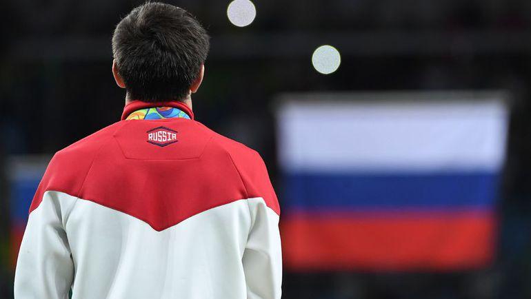 Россия неожиданно хорошо выступила в Рио. Фото AFP