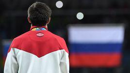 Россия неожиданно хорошо выступила в Рио.