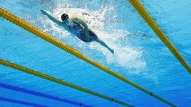 Без России. Все рекордсмены Олимпиады в Рио