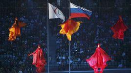 Россия совершенно точно не выступит в Рио.
