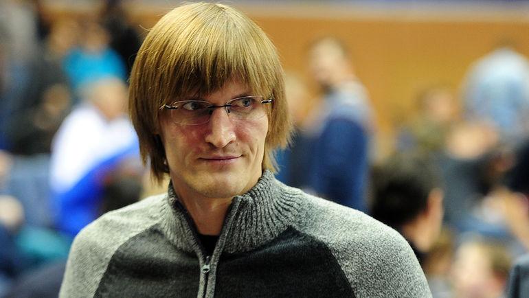 Андрей КИРИЛЕНКО. Фото Никита УСПЕНСКИЙ, «СЭ»