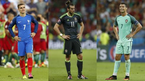 Не Месси. Кто станет лучшим игроком Европы?