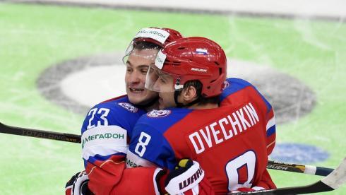 Обзор дня: вернется ли Орлов в КХЛ?