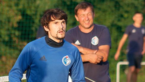 Иван Соловьев: