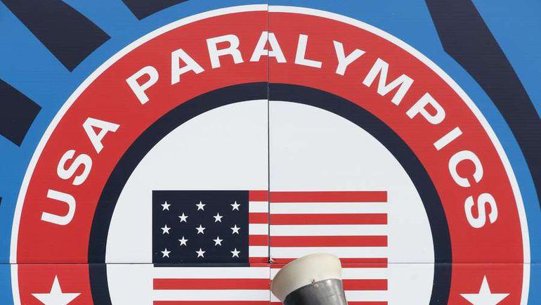 Американские спортсмены получили квоты российских паралимпийцев в Рио. Фото AFP