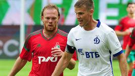 Виталий (слева) и Игорь ДЕНИСОВЫ скоро могут играть в одной команде.