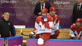 После Сочи-2014 сборная России мечтает о реабилитации на Играх-2018.