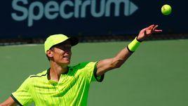 Андрей КУЗНЕЦОВ встретится в третьем круге US Open с Рафаэлем НАДАЛЕМ.