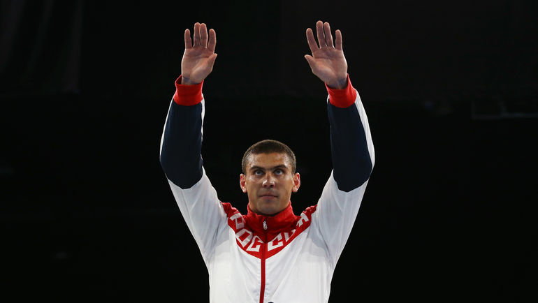 Евгений ТИЩЕНКО. Фото REUTERS
