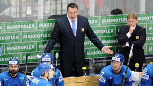 Обзор дня: новый главный арбитр и неудача Назарова