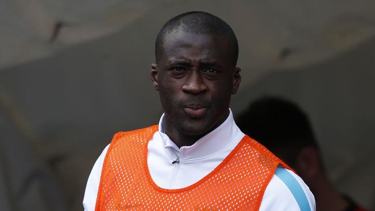 Без Яя ТУРЕ сборная Кот-д'Ивуара не смогла обыграть команду Сьерра-Леоне. Фото REUTERS