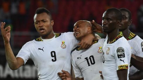 Почему сборная Ганы – серьезный соперник