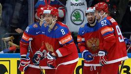 В какое звено Олег ЗНАРОК поставит Александра ОВЕЧКИНА?