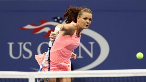 Вылет Радванской и разгром от Маррэя. Итоги дня US Open