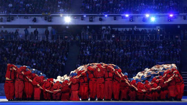 Сегодня Россия откроет свои Игры для паралимпийцев. Фото REUTERS