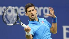 Вторник. Нью-Йорк. Новак ДЖОКОВИЧ выходит в полуфинал US Open в 10-й раз подряд.