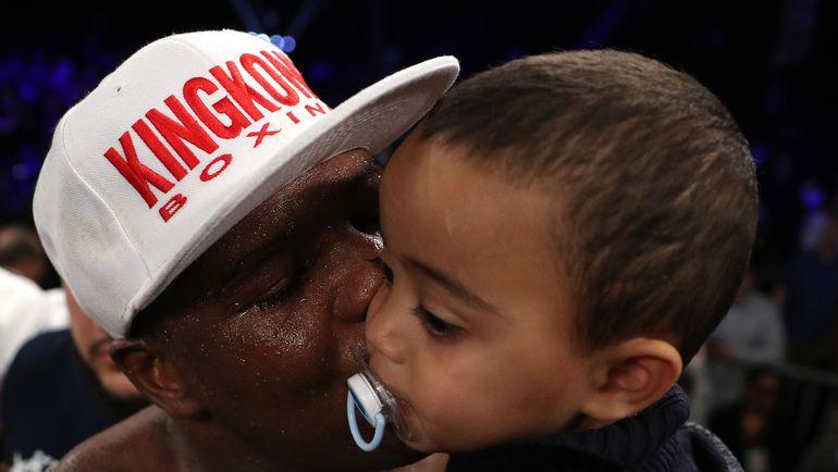Луис ОРТИС. Фото AFP