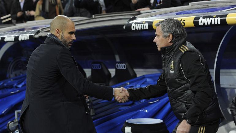 """""""Манчестер Юнайтед"""" – """"Манчестер Сити"""". Фото AFP"""