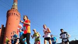 Московский Марафон соберет сильнейших бегунов страны