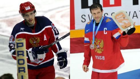 Сборная России на Кубке мира-2004: где они сейчас