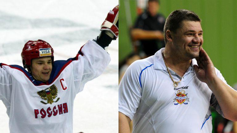 Андрей КОВАЛЕНКО.