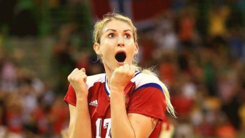 Бобровникова - о победе в Рио и жизни после нее