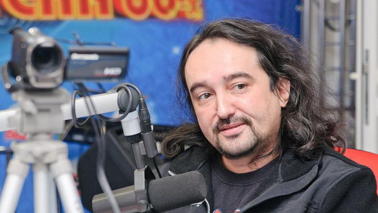 Александр ТКАЧЕВ. Фото avtoradio.ru