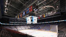 В Торонто все готово для проведения Кубка мира.