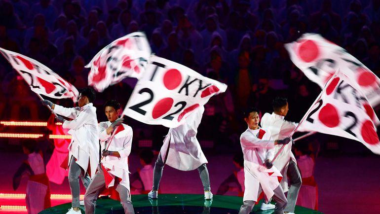 Следующие летние Олимпийские игры пройдут в Токио. Фото AFP