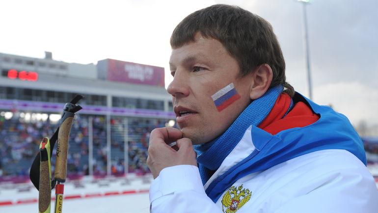 "Виктор МАЙГУРОВ. Фото Федор УСПЕНСКИЙ, ""СЭ"""