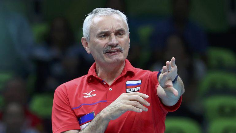 Юрий МАРИЧЕВ. Фото REUTERS