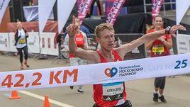 Московский марафон побил все рекорды