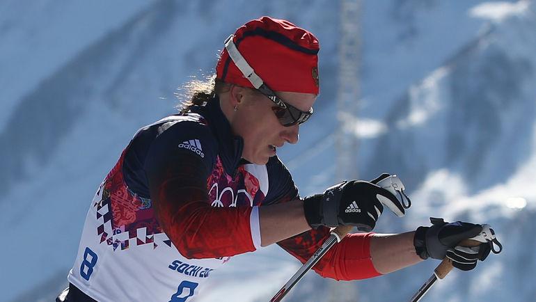 Юлия ЧЕКАЛЕВА. Фото ТАСС