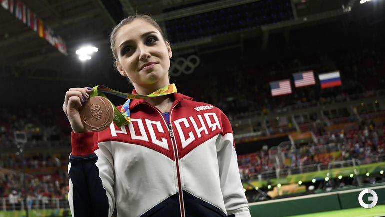 2016 год. Алия МУСТАФИНА.