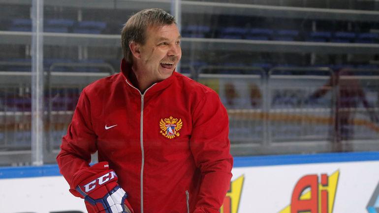 Олег ЗНАРОК. Фото REUTERS