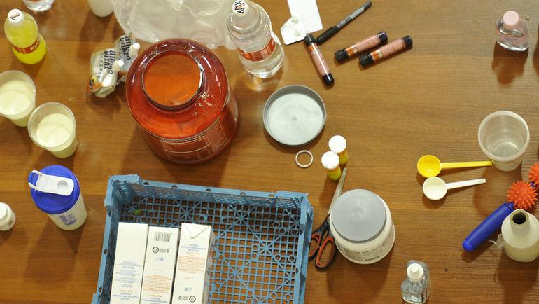 """Какие еще препараты из аптечек спортсменов попадут под запрет? Фото Алексей ИВАНОВ, """"СЭ"""""""
