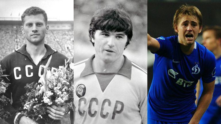 Виктор ПОНЕДЕЛЬНИК, Сергей АНДРЕЕВ, Кирилл ПАНЧЕНКО.