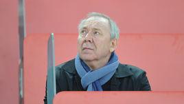 Олег РОМАНЦЕВ.