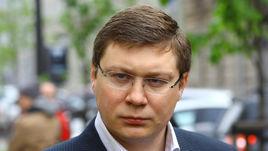 """Генеральный директор """"Зенита"""" Максим МИТРОФАНОВ."""
