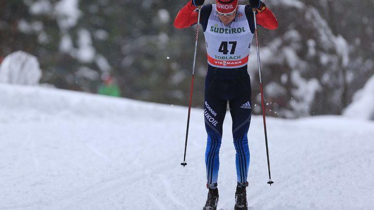 На Александра ЛЕГКОВА, по словам тренера, нововведения FIS особо не повлияют. Фото AFP