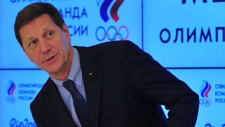 Александр ЖУКОВ. Фото Александр ФЕДОРОВ, «СЭ»